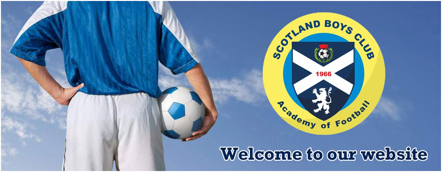 Welcome to Scotland Boys Club - Academy of Football